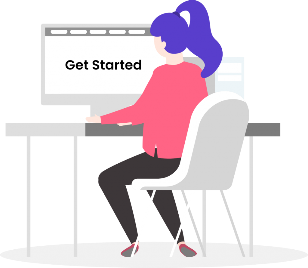 Get started ill